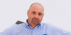Andy Stone - Production Manager   APT Leicester