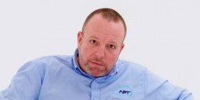 Nick Baller - Managing Director at APT Leicester