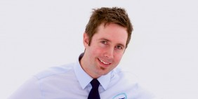 Simon Dooley - Technical Manager   APT Leicester