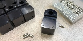 APT can assemble multiple manufactured components