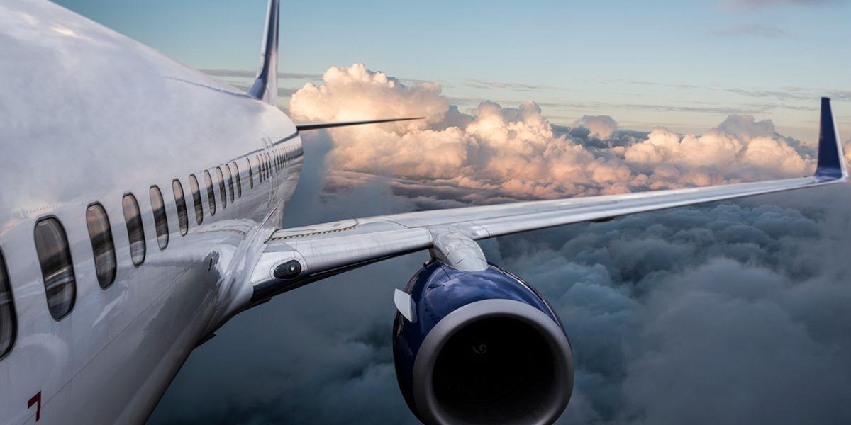 Aerospace engineering sector