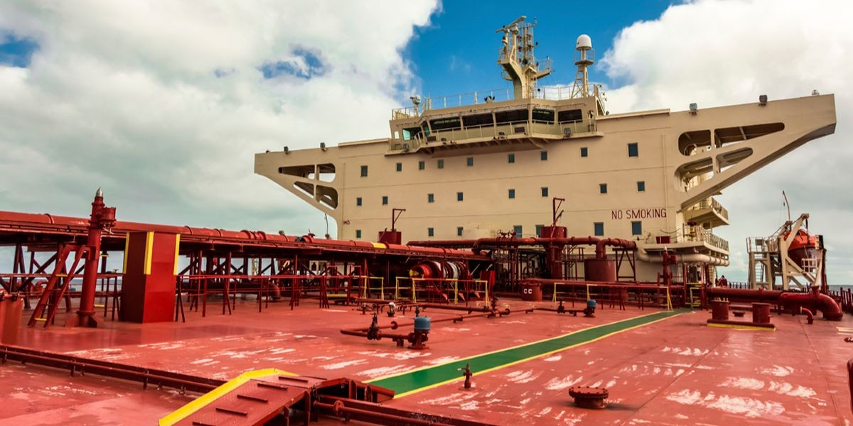 Marine engineering sector