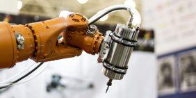 Mechanical engineering sector