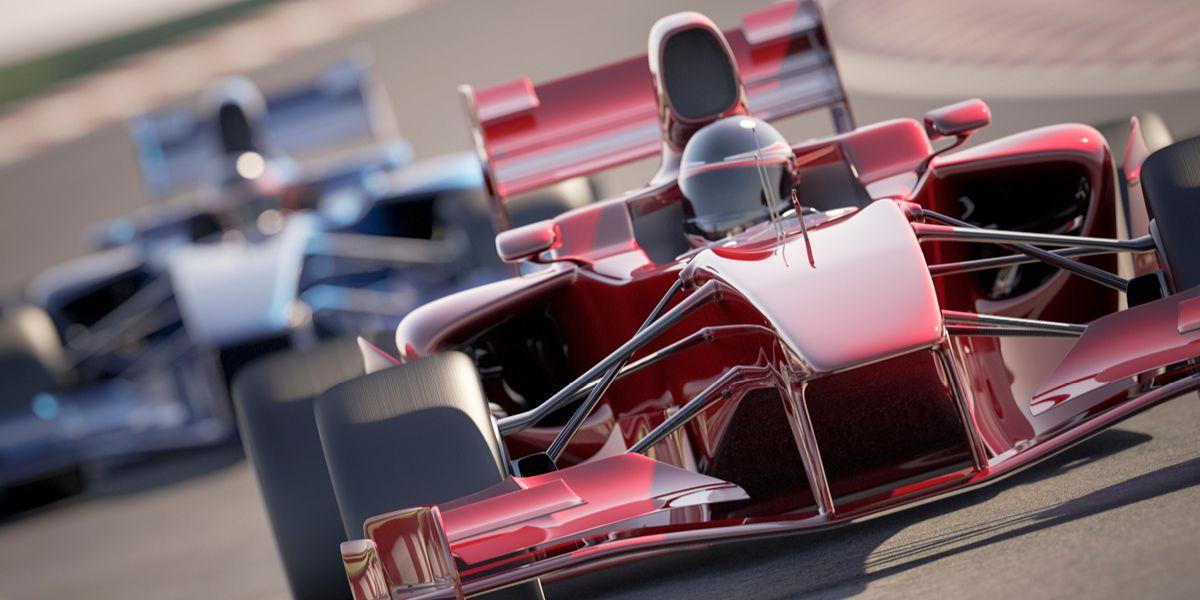 Motorsport engineering sector