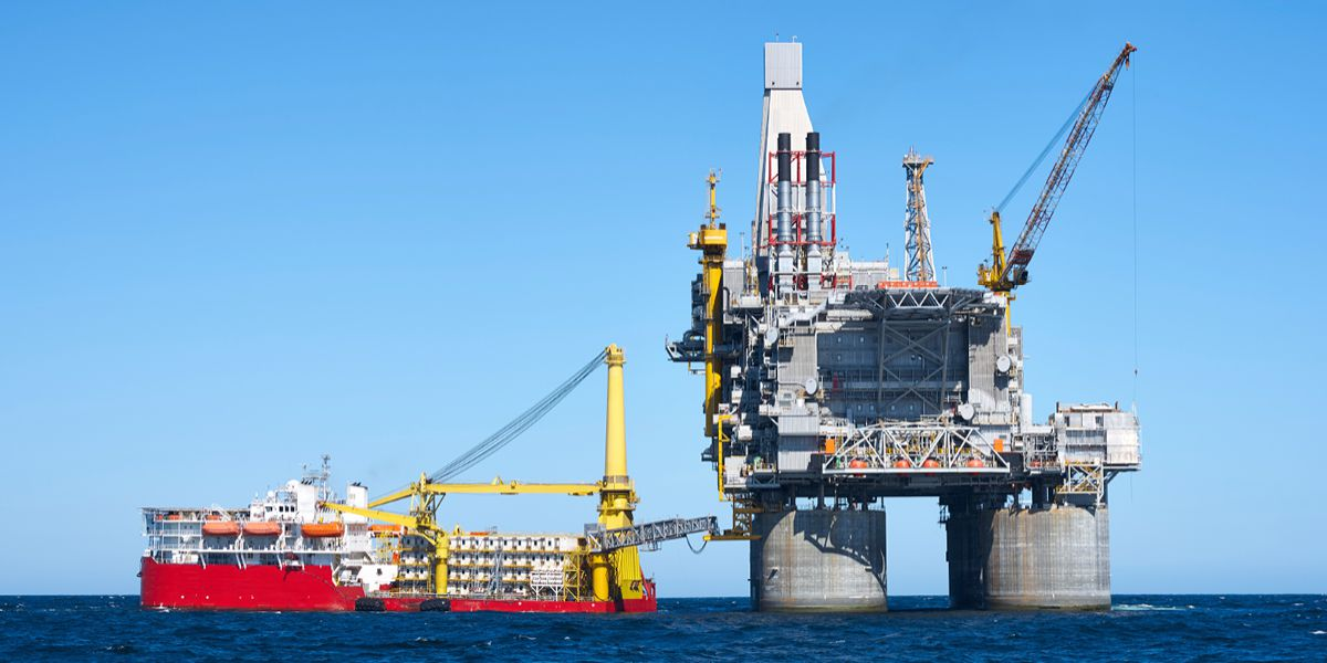 Oil and gas engineering sector