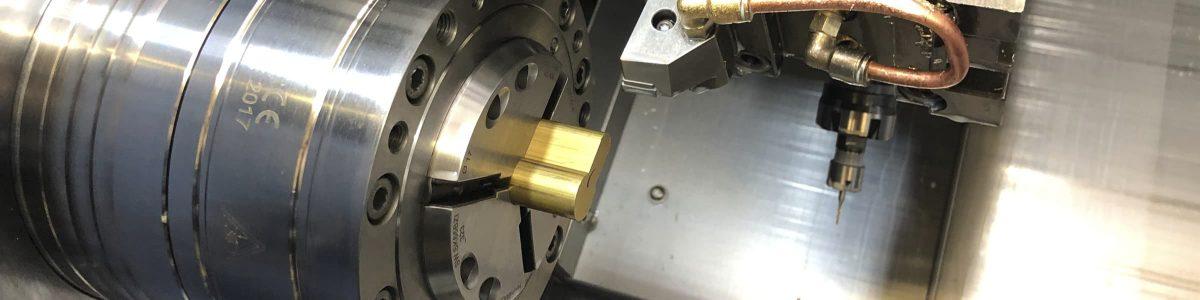 Euro lock body manufacturing