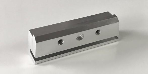 Spacer Block - Aluminium | Automotive