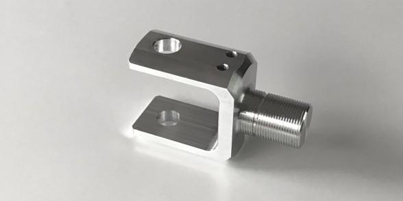 Fork - Aluminium | Motorsport