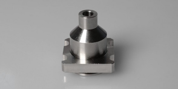 Mounting Collar - Stainless Steel | Aerospace