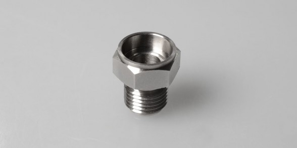 Hydraulic Fitting - Stainless Steel | Hydraulics