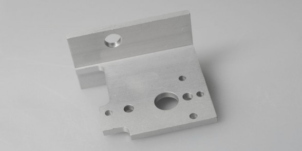 Support Bracket - Aluminium | Mobility