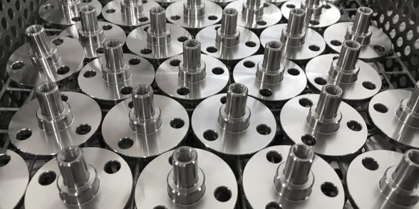 Roller Shaft - Stainless Steel | Mechanical Engineering