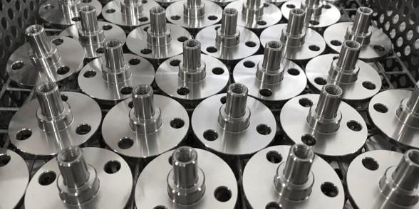 Roller Shaft - Stainless Steel | Mechanical Engineering