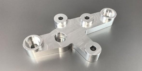 Motor Mount Bracket - Aluminium | Automotive