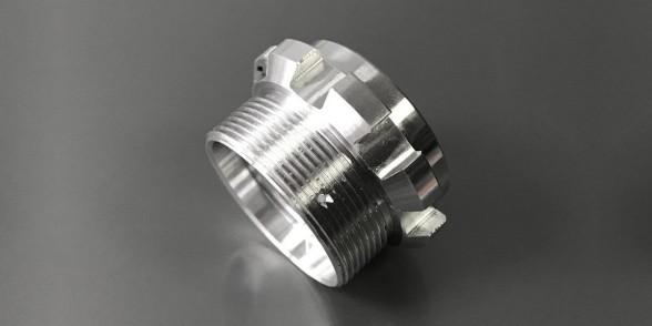 Spring Nut - Aluminium | Motorsport