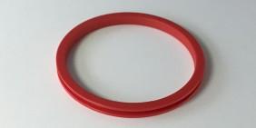 Spacer Ring - Acetal | Naval
