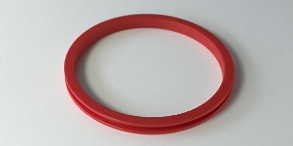 Spacer Ring - Acetal | Marine