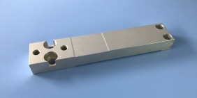 Spacer Block - Aluminium | Power Generation