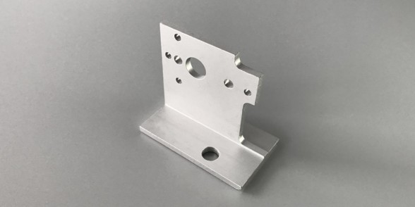 Support Bracket - Aluminium | Marine