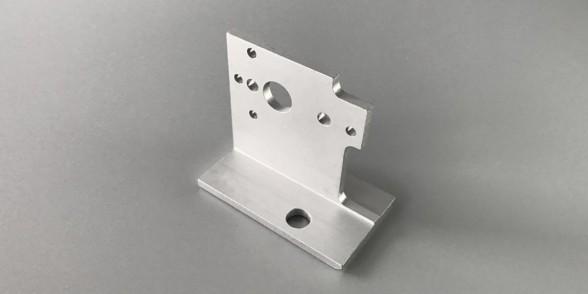 Support Bracket - Aluminium | Marine