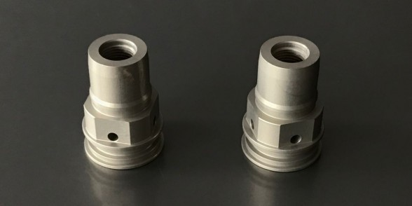 Valve Housing - Aluminium | Automotive