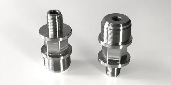 Rod Joiner - Aluminium | Motorsport