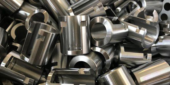 Reinforcing Collar - Mild Steel | Security