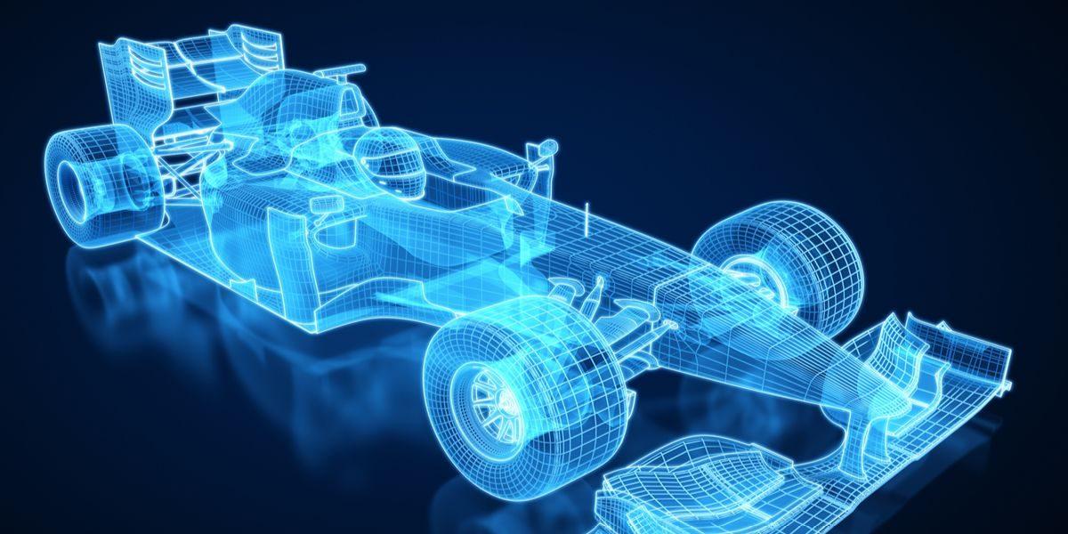 Formula 1 Motorsport Engineering