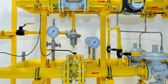 Turned valve parts and fittings for the Oil & Gas industry