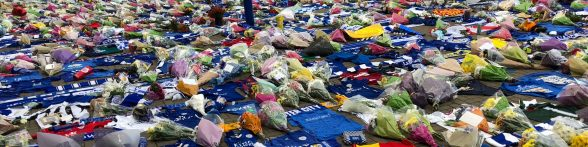 RIP Leicester City helicopter crash victims
