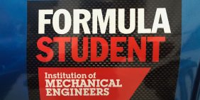 Team Derby motorsport formula student