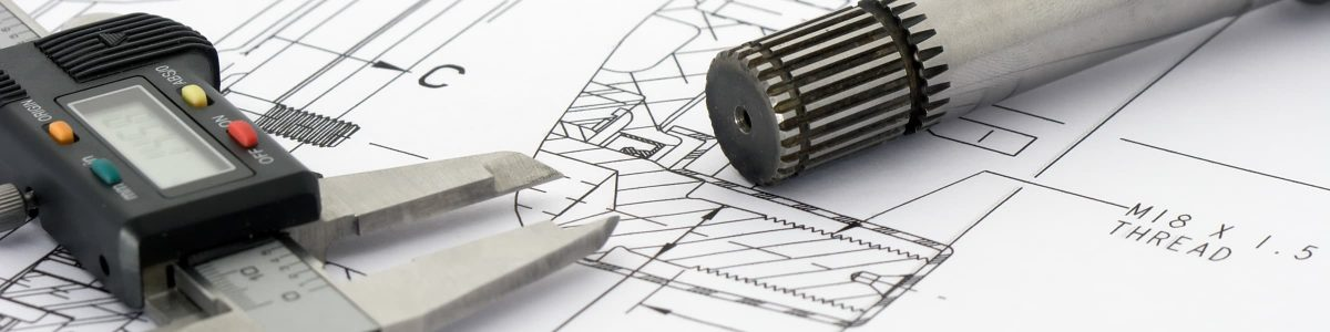 Turned parts design and engineering service